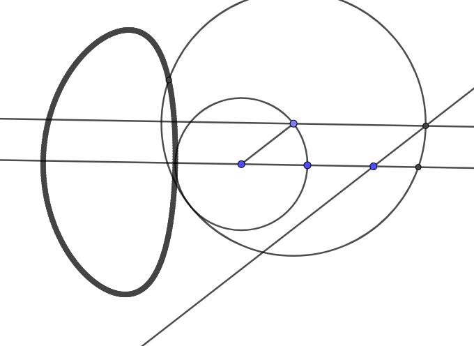 Activité Geogebra dès la sixième : Herbier de courbes mathématiques. - Page 5 Bielle10