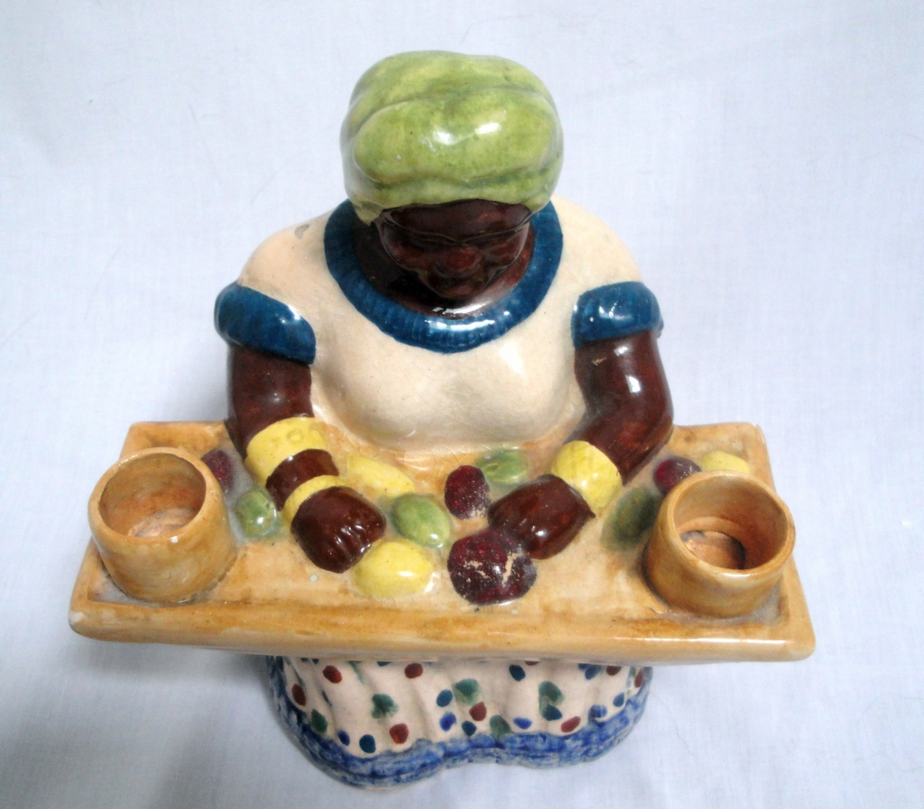 Anyone with knowledge about Brazilian ceramics?  Can anyone help? Brazil12
