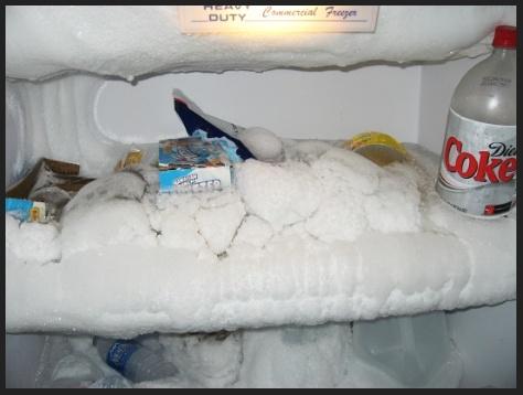 Note on fridge... Frrrrr10