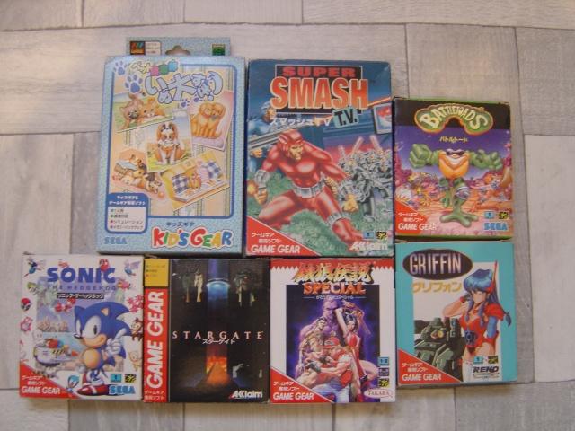 Street of Game Gear Redg Collection FULLSET PAL ET  JAP TERMINES !!!! - Page 7 Dsc00722