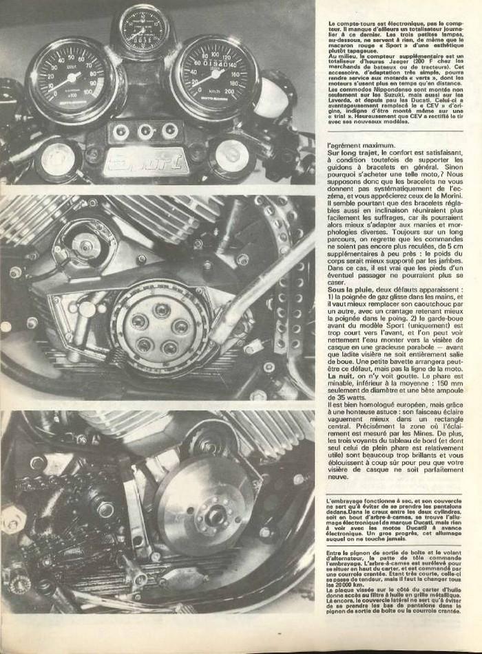 Morini 350 Sport: l'autre V-twin Mj8oct11