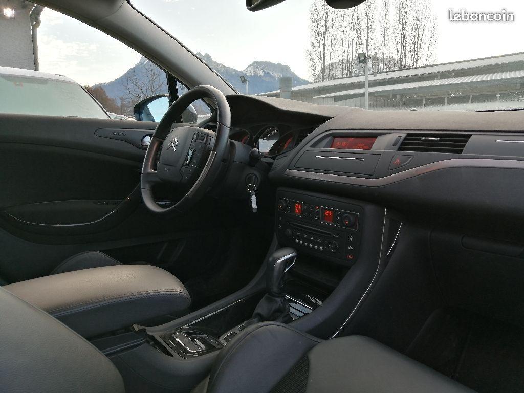 [antixe42] La nouvelle Citroën  21b2dd10