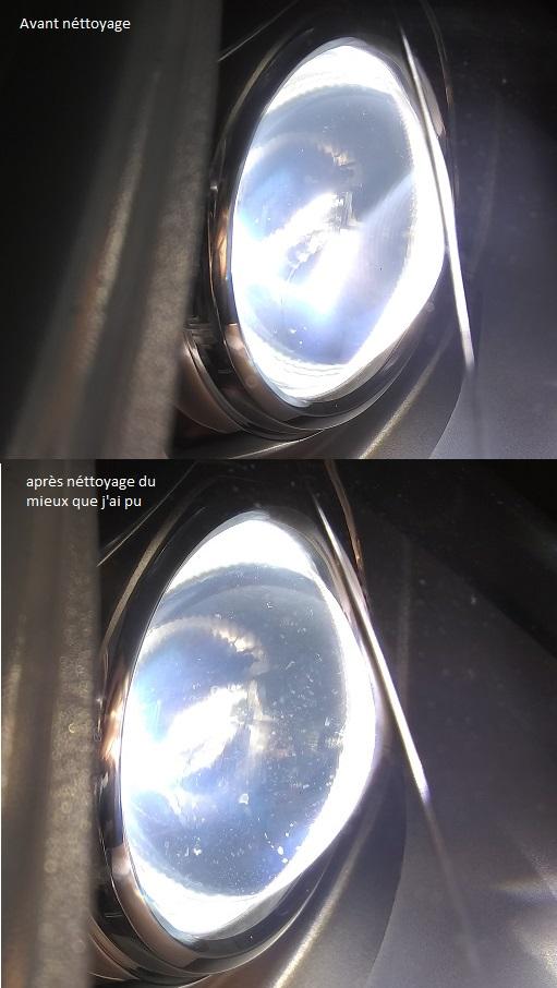 [antixe42] Lentille de projecteur xénon  opaque solution Img_2069