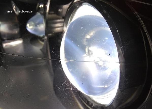 [TUTO] Nettoyage lentille projecteur xénon (intérieur) Img_2110