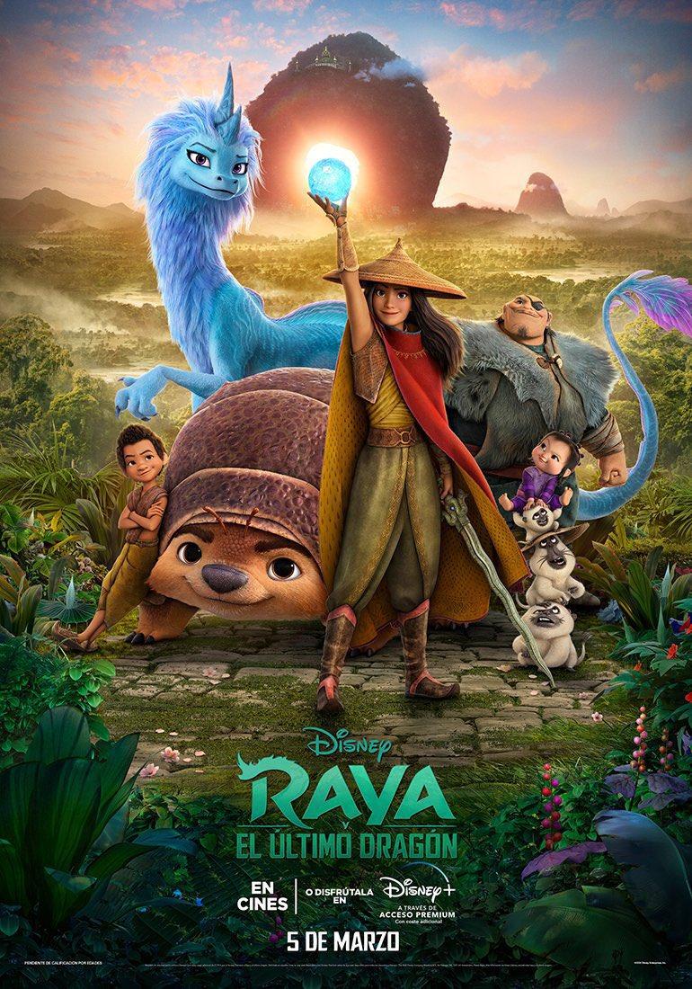 Raya et le Dernier Dragon [Walt Disney - 2021] - Page 13 Et9zbk10