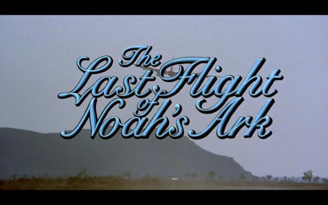 Le Dernier Vol de l'Arche de Noé [Disney - 1980]  Le_der11