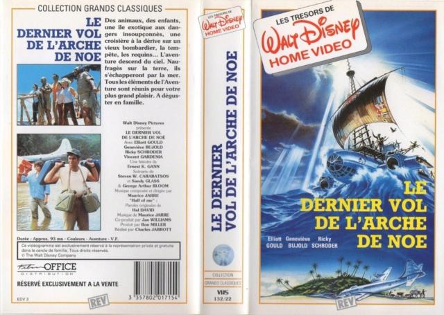 Le Dernier Vol de l'Arche de Noé [Disney - 1980]  Le_der14
