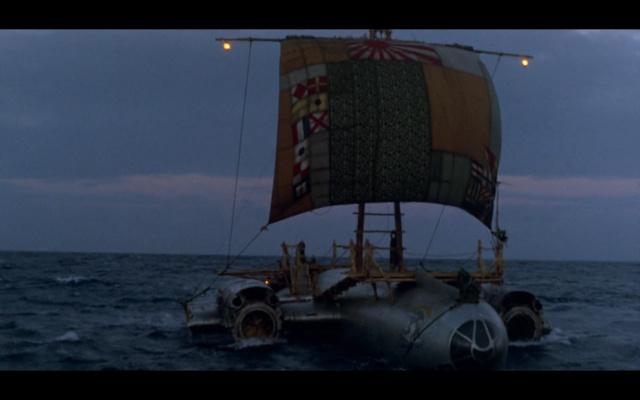 Le Dernier Vol de l'Arche de Noé [Disney - 1980]  Le_der31