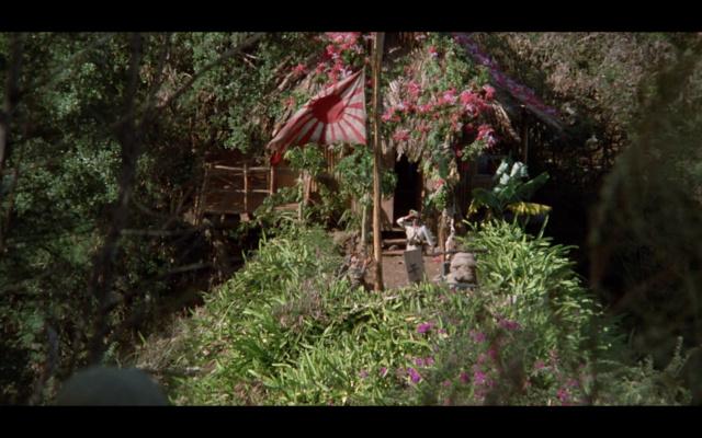Le Dernier Vol de l'Arche de Noé [Disney - 1980]  Le_der41
