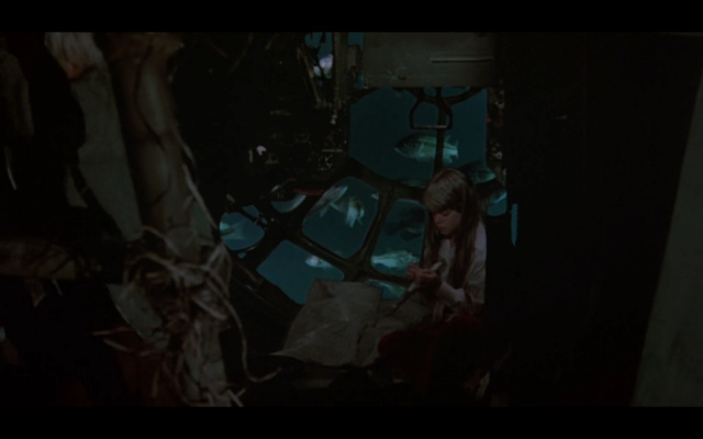 Le Dernier Vol de l'Arche de Noé [Disney - 1980]  Le_der42