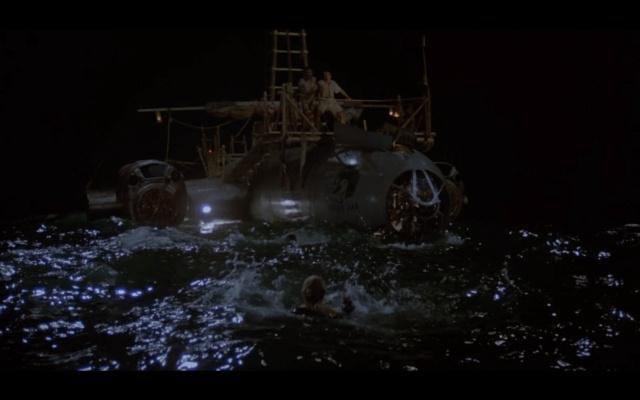 Le Dernier Vol de l'Arche de Noé [Disney - 1980]  Le_der45