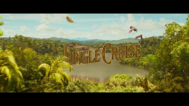 Jungle Cruise [Disney - 2021] - Page 7 Mv5bnd10