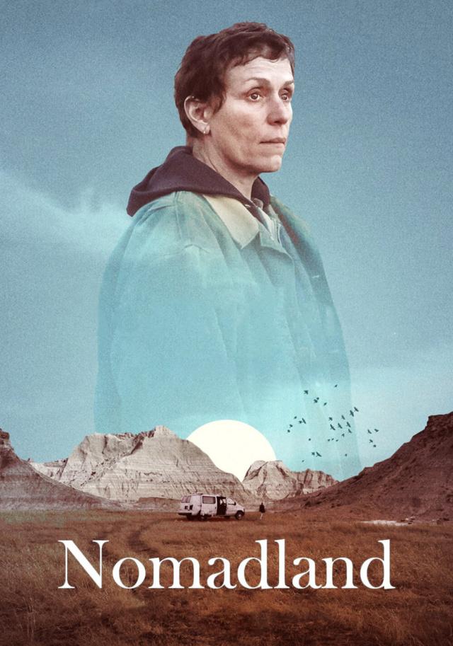 Nomadland [Searchlight - 2021] Nomadl11