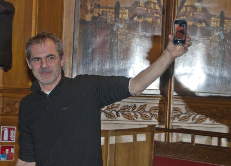 Assemblée générale Vmax Le Club : 12 janvier Dsc_2616