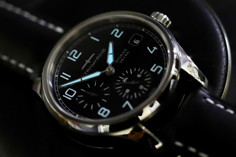 Quelle est votre plus belle conquête horlogère ? (Avec photo !)  - Page 2 Img_0223