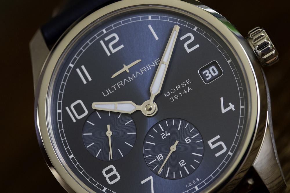 Quelle est la montre que vous avez le plus portée en 2019 ? - Page 2 Img_0610