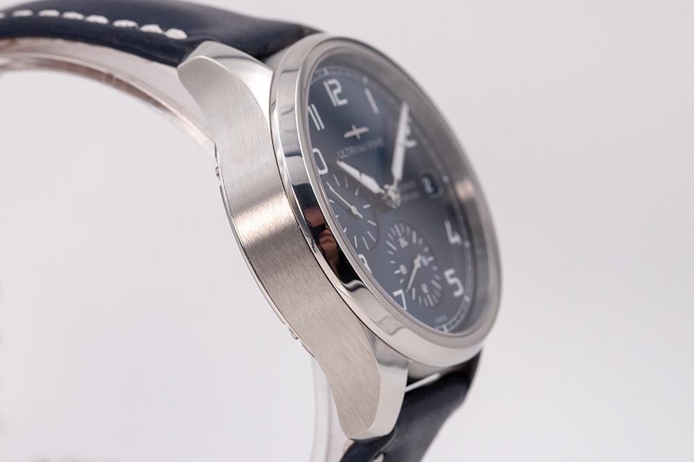 ULTRAMARINE Morse 9141B - Conçue pour ceux qui aiment les vraies montres - Page 6 Img_0811