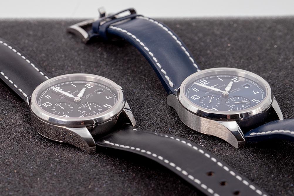 ULTRAMARINE Morse 9141B - Conçue pour ceux qui aiment les vraies montres - Page 6 Img_0813