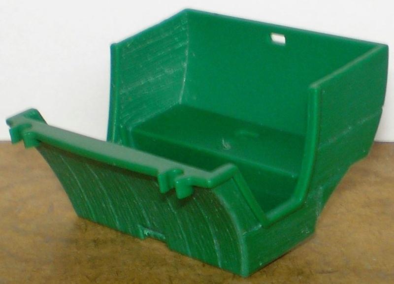 Einachsiger Buggy von Playmobil - Umbau in Variationen 008b2f10