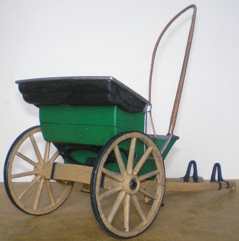 Einachsiger Buggy von Playmobil - Umbau in Variationen 008e1c10