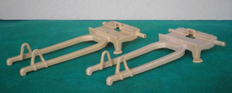 Einachsiger Buggy von Playmobil - Umbau in Variationen 129c1a10