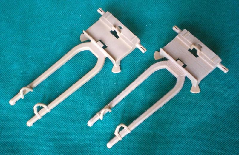 Einachsiger Buggy von Playmobil - Umbau in Variationen 129c1b10