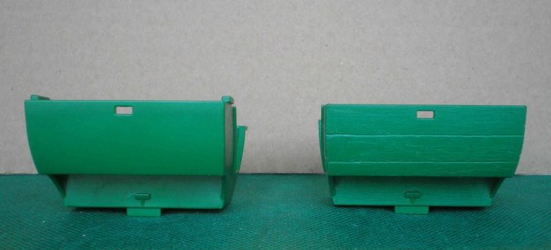 Einachsiger Buggy von Playmobil - Umbau in Variationen 129f4_10