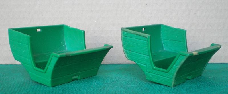 Einachsiger Buggy von Playmobil - Umbau in Variationen 129f7c10