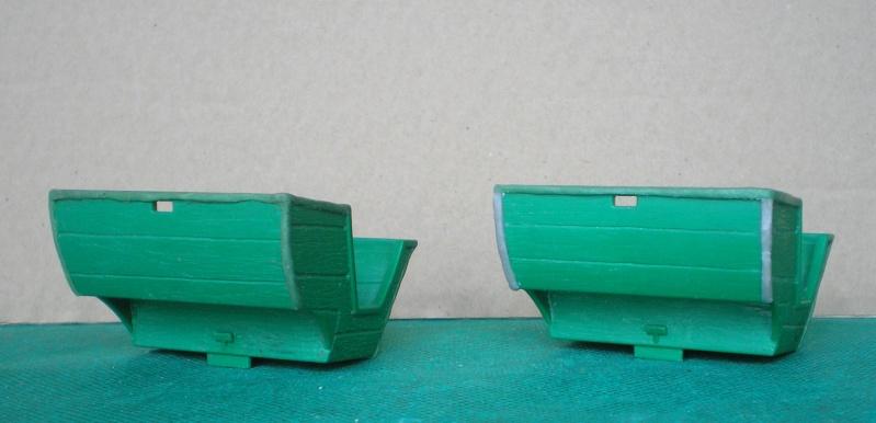 Einachsiger Buggy von Playmobil - Umbau in Variationen 129f7d10