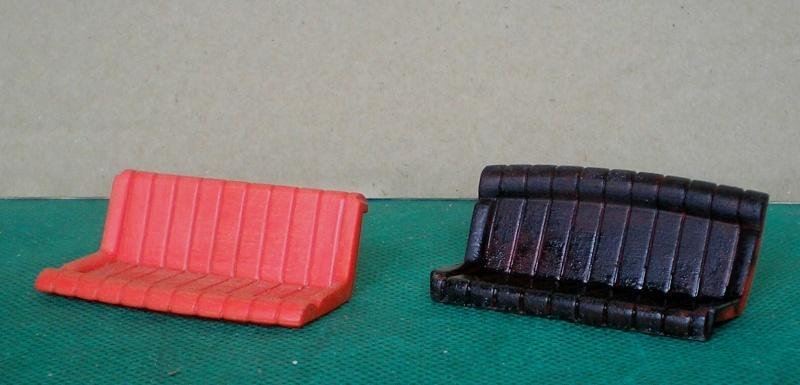 Einachsiger Buggy von Playmobil - Umbau in Variationen 129g3_10