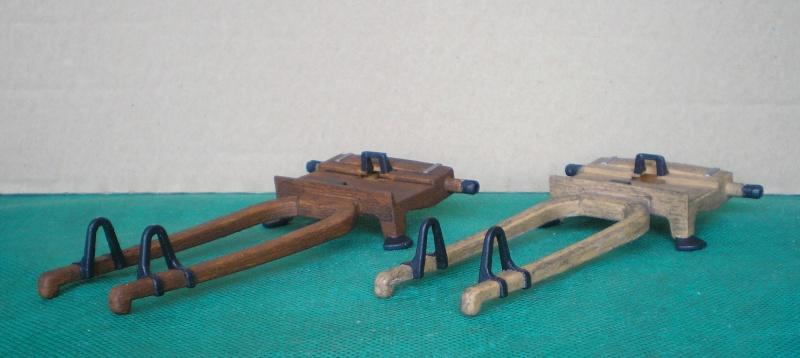 Einachsiger Buggy von Playmobil - Umbau in Variationen 129h3_10