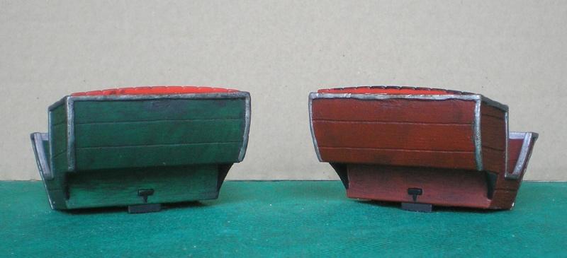 Einachsiger Buggy von Playmobil - Umbau in Variationen 129h6_10