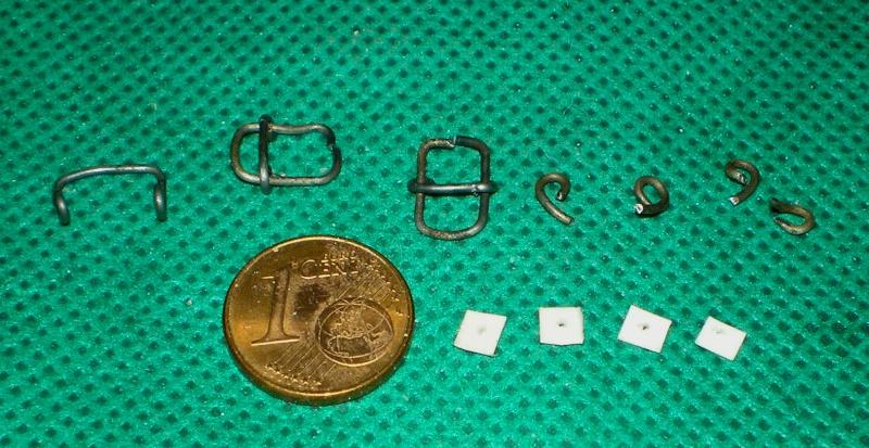 Einachsiger Buggy von Playmobil - Umbau in Variationen 129i3_10