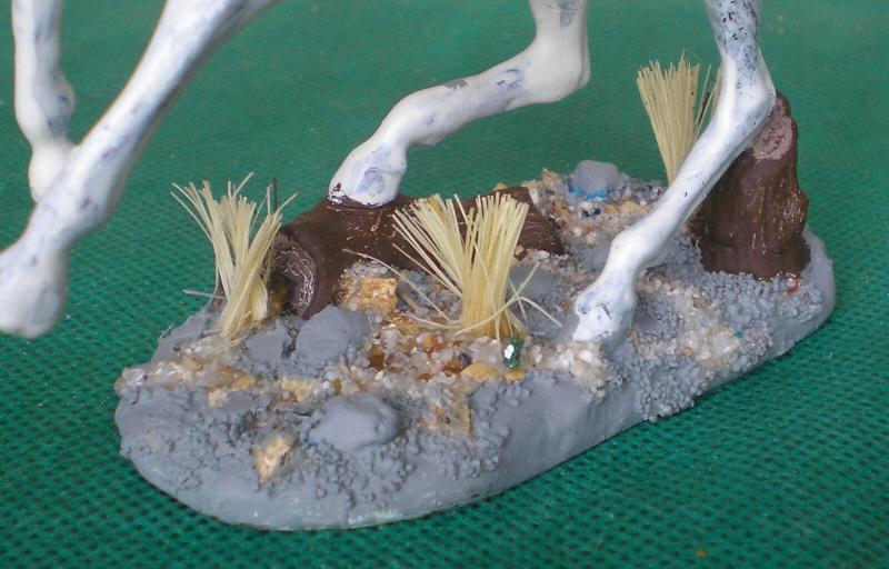 Cowboy zu Pferd mit Lasso - Umbau in der Figurengröße 7 cm - Seite 2 139h2c10