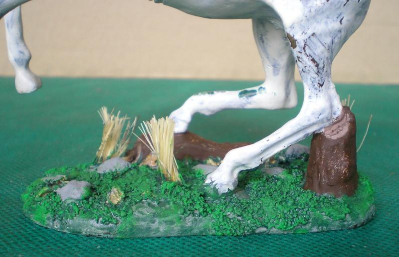 Cowboy zu Pferd mit Lasso - Umbau in der Figurengröße 7 cm - Seite 2 139h2d10