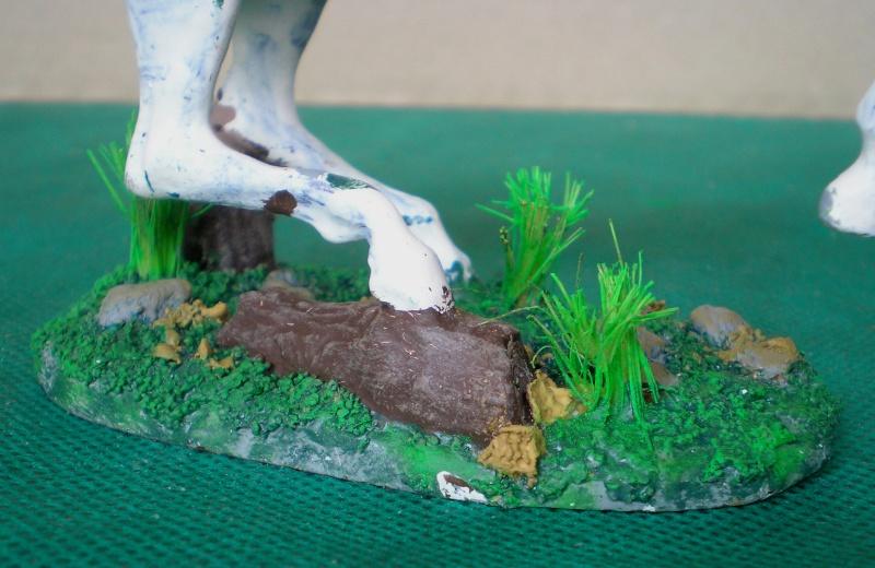 Cowboy zu Pferd mit Lasso - Umbau in der Figurengröße 7 cm - Seite 2 139h2e13