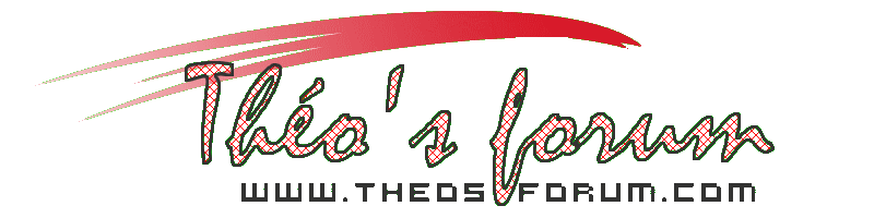 Théo's  Forum