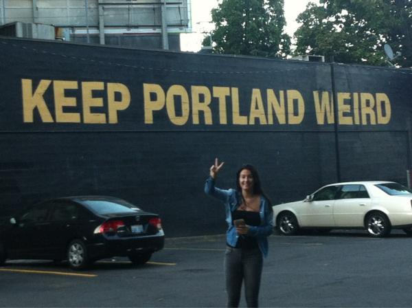 Portland vs. Santa Clara Thurs @ 7 & San Diego Sat @ 2 Ellen10