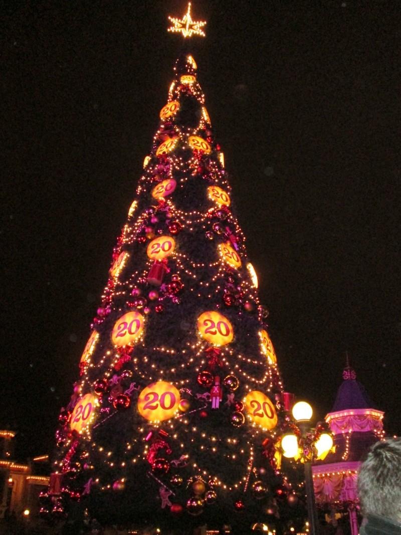 Le Noël Enchanté Disney (du 9 novembre 2012 au 6 janvier 2013) - Page 18 Img_0124