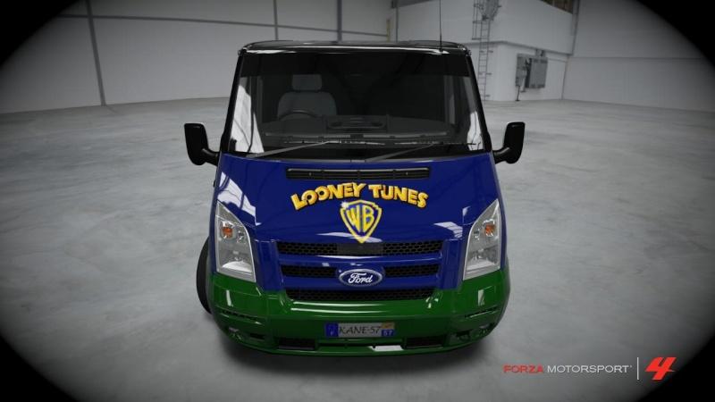 Les Looneys Tunes Bckjbv10