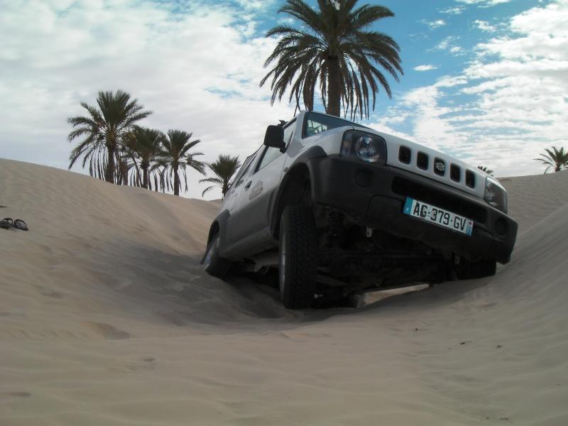 Tunisie avec le Club Corsica Jeeper's Sany0010