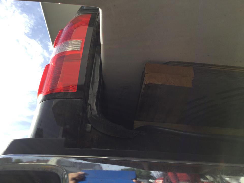 Info Capsule No. 1 : Combinaison Camion (pick-up) / Caravane à portée CP Gt210