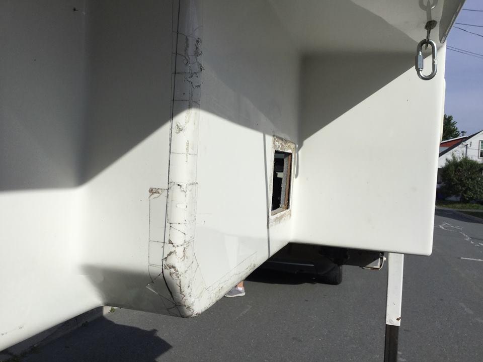 Info Capsule No. 1 : Combinaison Camion (pick-up) / Caravane à portée CP Gt310