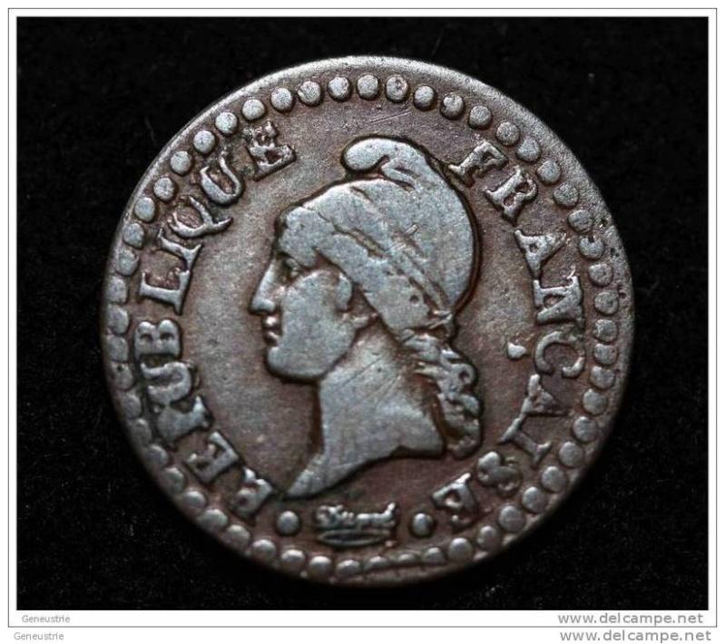 un centime Dupré  638_0010