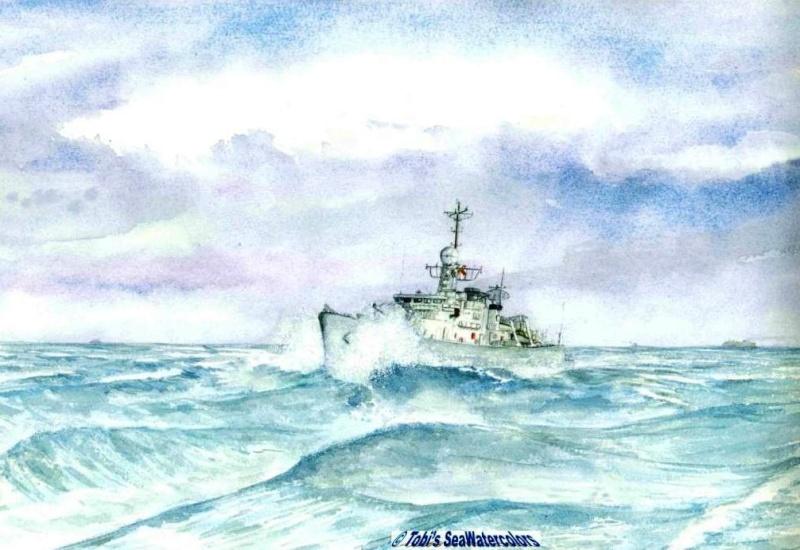 Les Artistes de la marine - De kunstenaars van de marine - Page 2 2008_o10