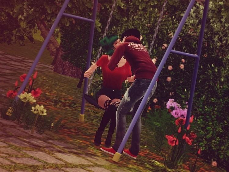 [Clos] Love Story : Finale Screen13