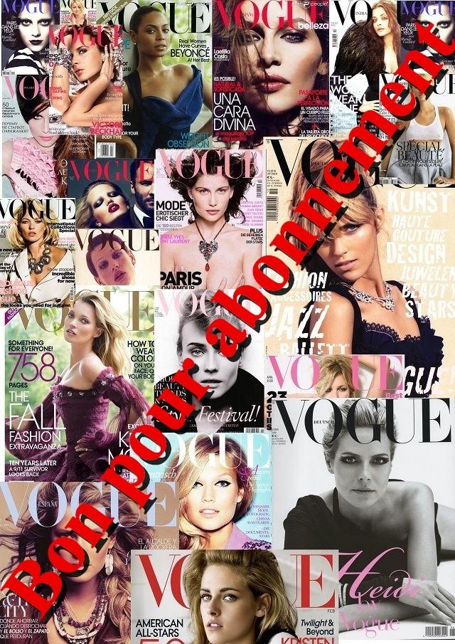 [Créations diverses] Alex - Page 2 Vogue110