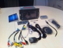 installation gps dvd bluetooth...Hummer h3 Photo115