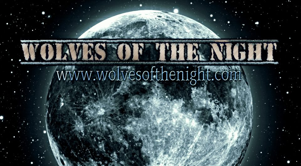 Wolves Of The Night