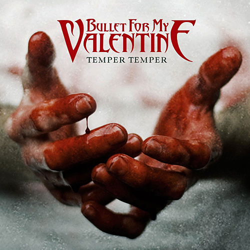 Bullet For My Valentine Bc-110